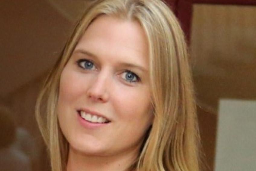 VR förstelärare, Charlotta Granath, skapar skolmaterial för alla