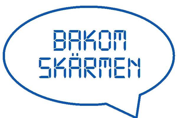 Bakom Skärmen, ett företag