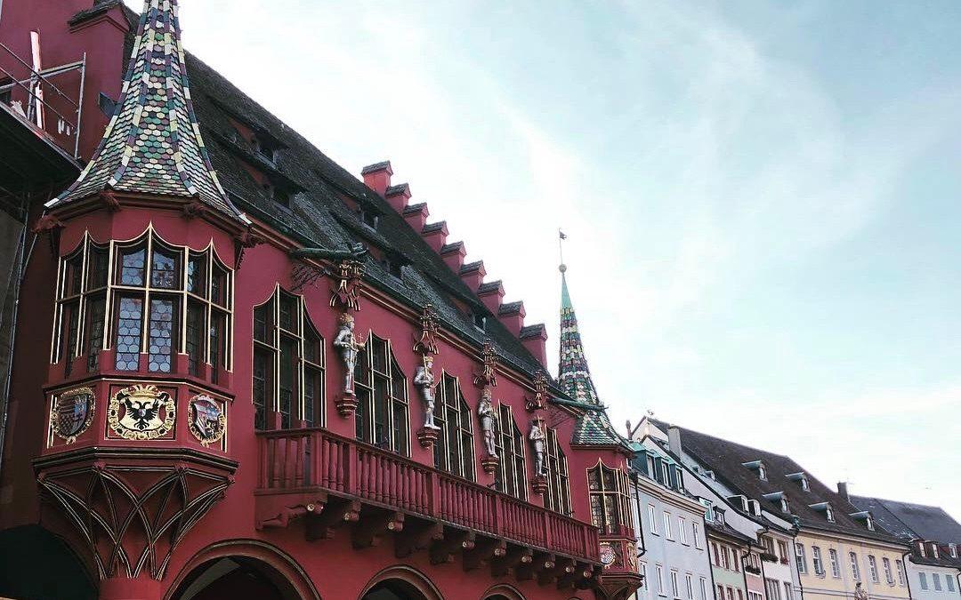 Lärare från 23 europeiska länder möttes i Tyskland