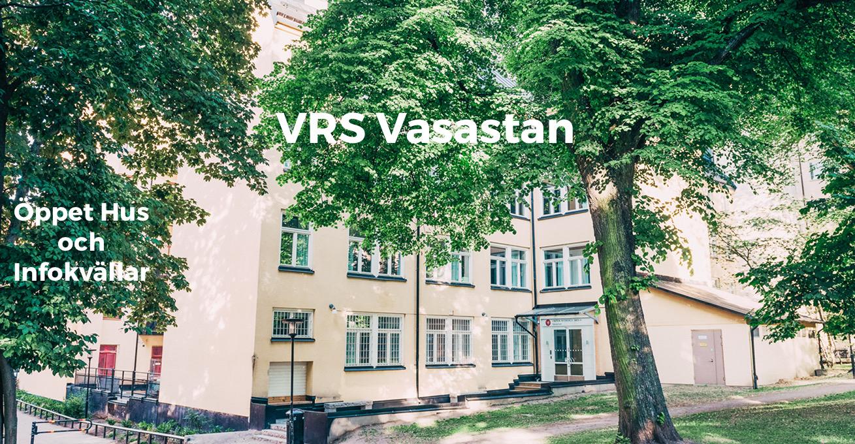 vasa-vrs-