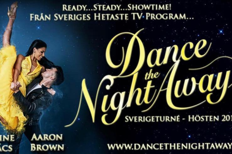 Danseleverna på Jarlaplan medverkar i stor dansshow på Oscarsteatern!