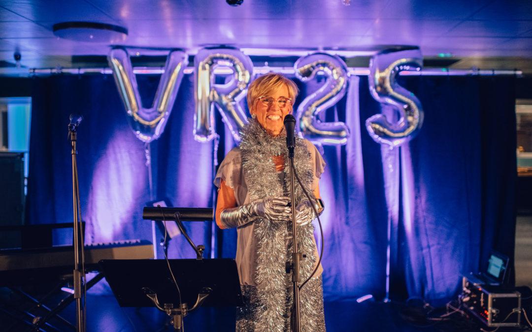 Stiftelsen Viktor Rydbergs Skolor firar 25 framgångsrika år!