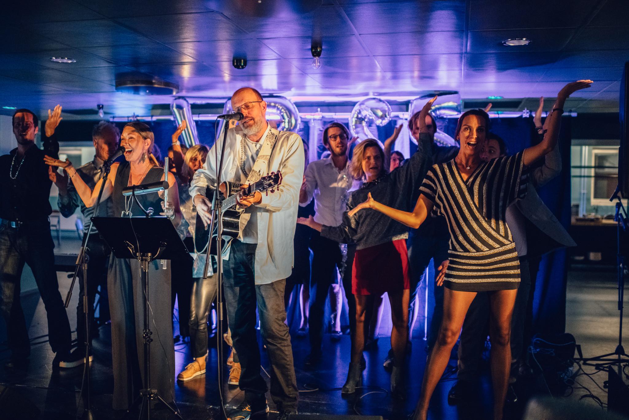 Stiftelsen Viktor Rydbergs Skolor firar 25 framgångsrika år