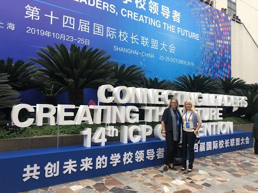 VR Schools realize internationalization goals in a variety of ways