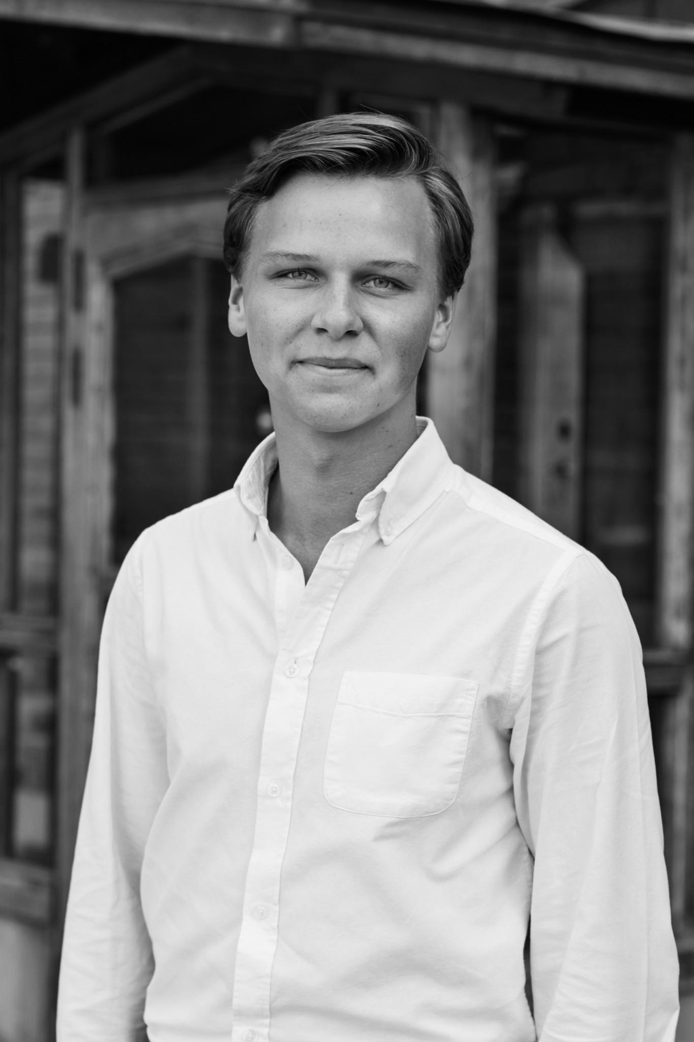 Richard Wahlström