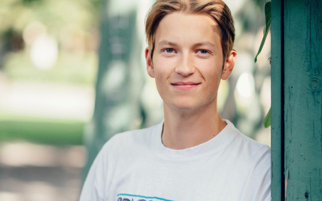 Intervju Igor Romanus