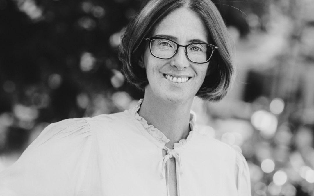 Intervju Kara Barker-Åström