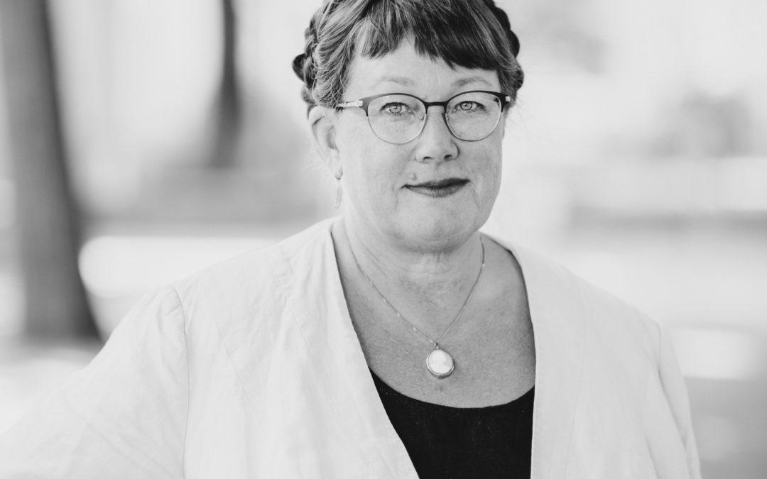 Intervju Anna-Karin Sundmark
