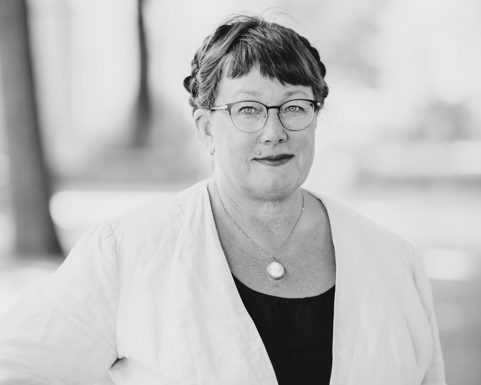 Anna-Karin Sundmark