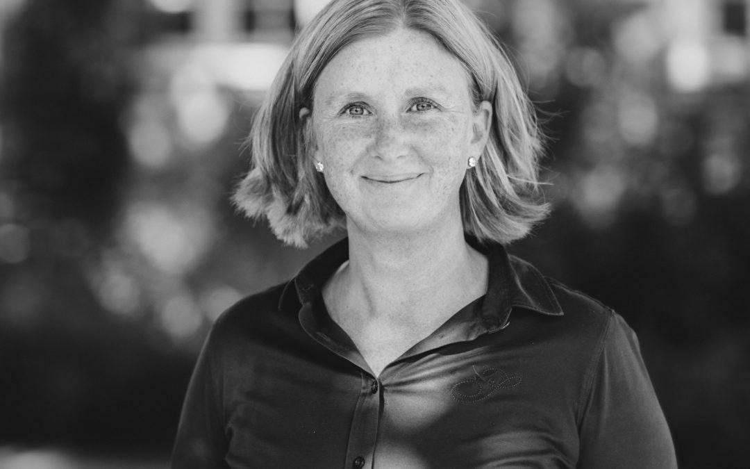 Intervju Lotta Nordgren