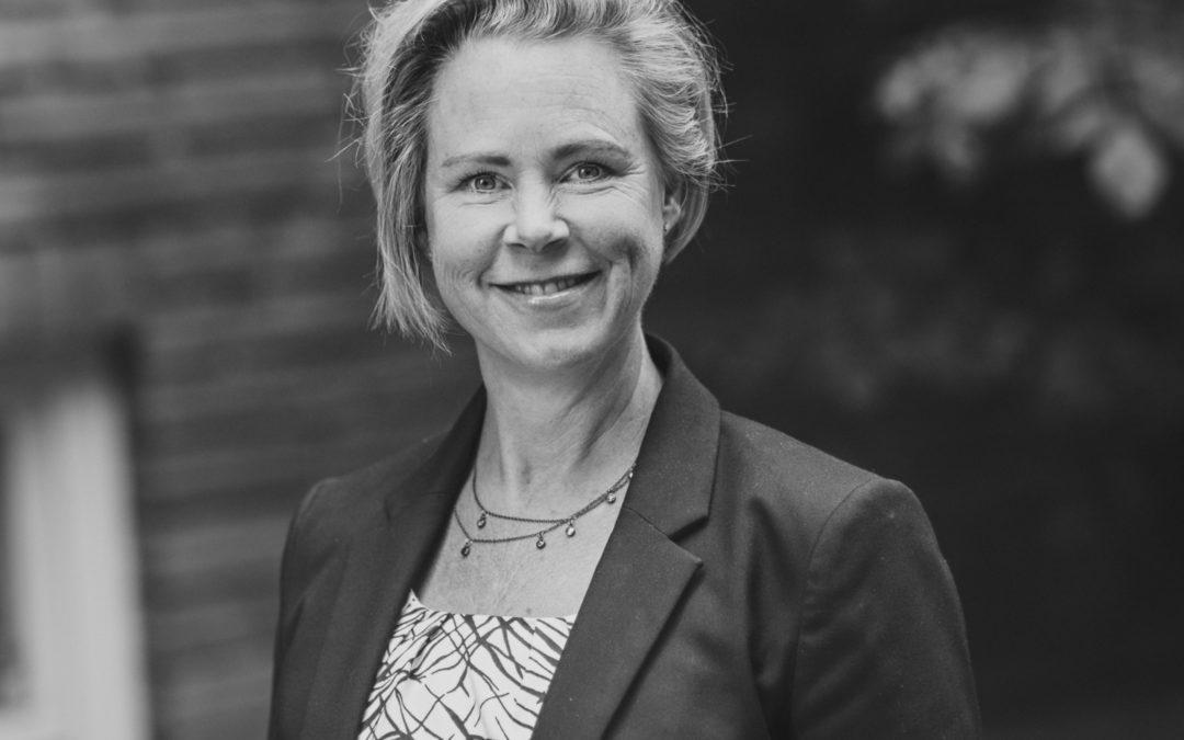 Intervju med Lisa Dahlberg