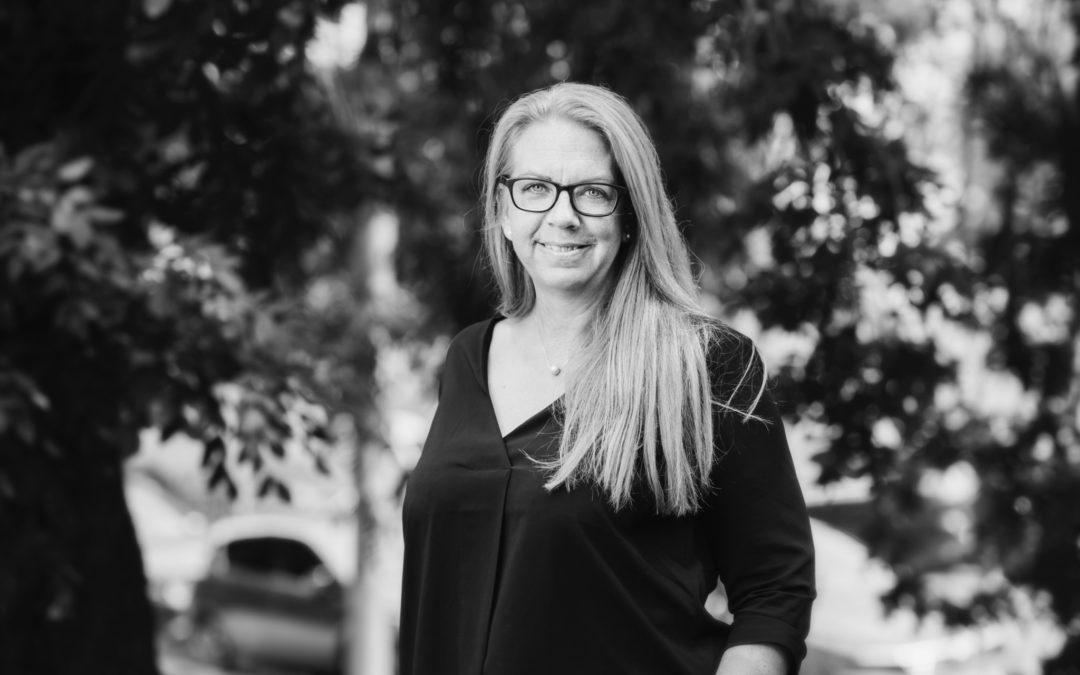 Intervju med Ingela Spets