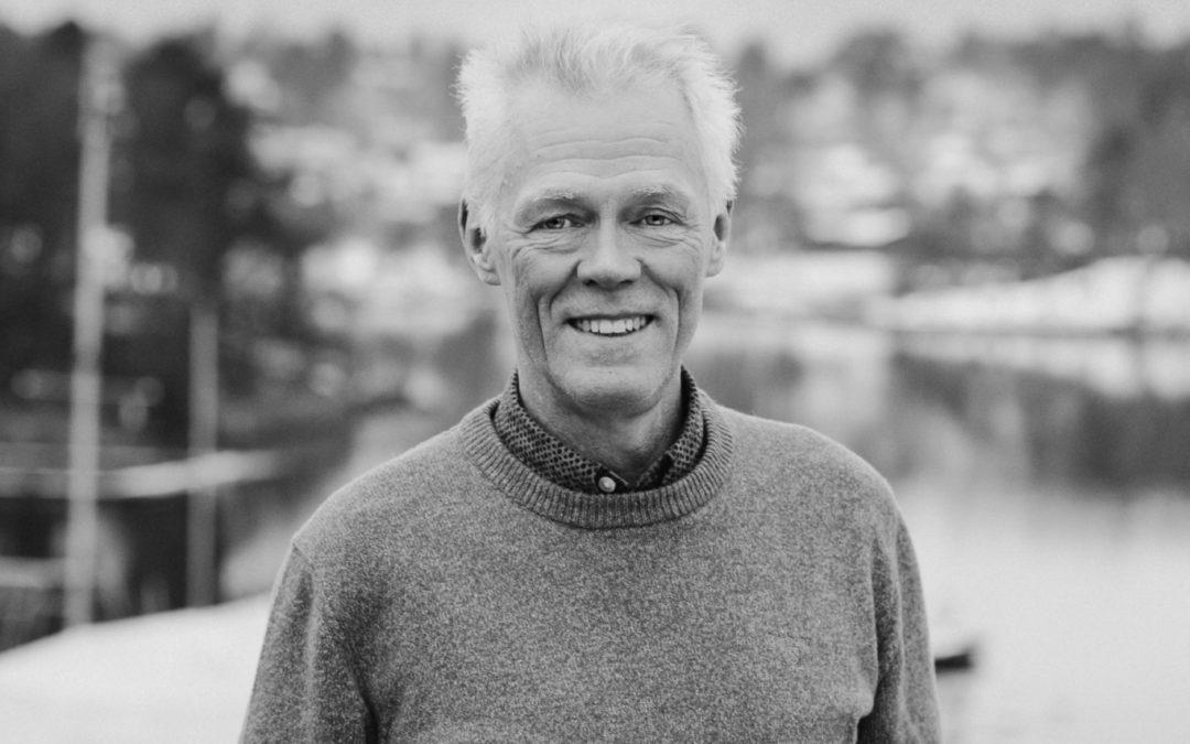 Mats Strandler rekryterad som ny rektor för Viktor Rydbergs skola Fisksätra (F-9)