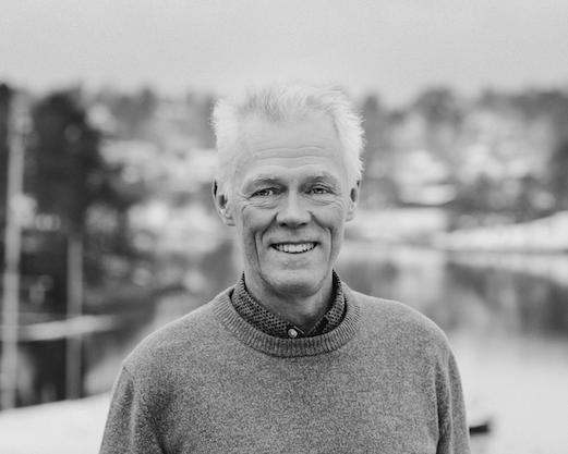 Intervju med Mats Strandler