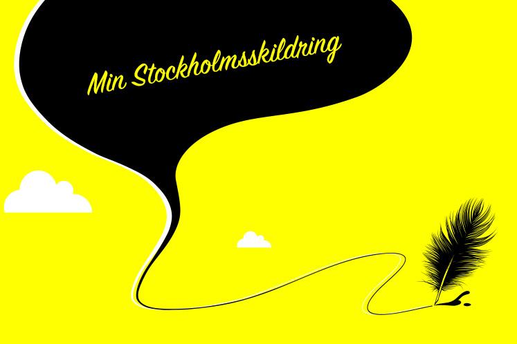 Pristagare i Samfundet S:t Eriks uppsatstävling Min Stockholmsskildring 2016