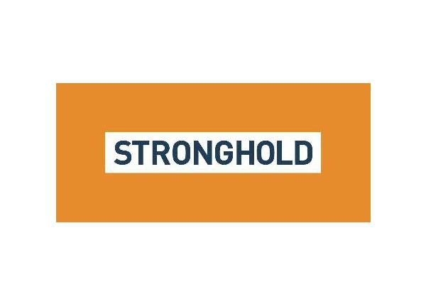 strongholdlogo